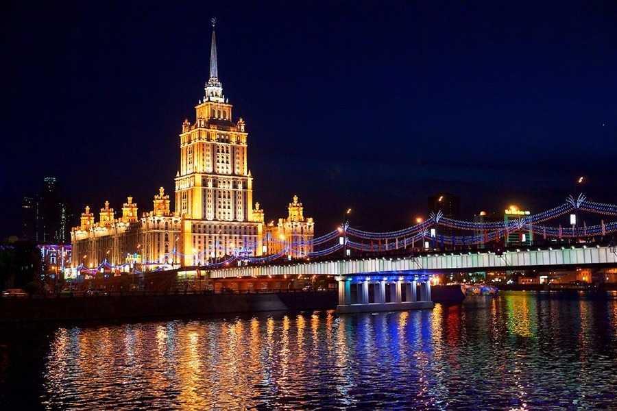 Россия хочет изучать криптоиндустрию