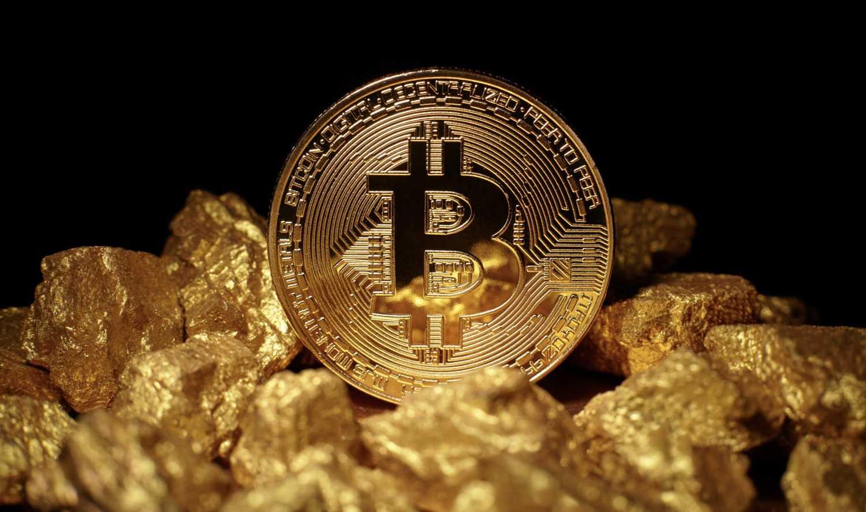 """Bitcoin Gold выбирает """"помощь друга"""""""