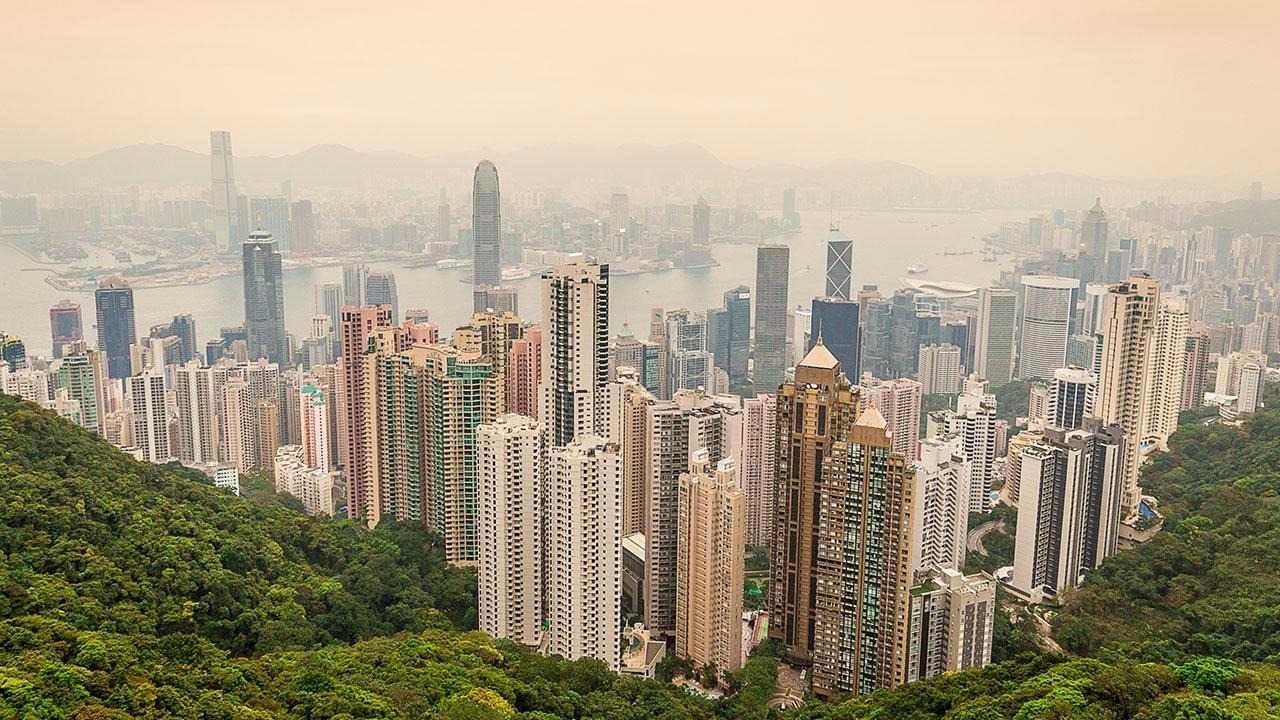 Гонконг и Сингапур объединятся для создания торговой платформы
