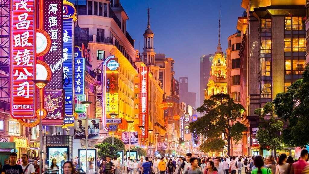В Китае могут снова появиться криптовалютные биржи