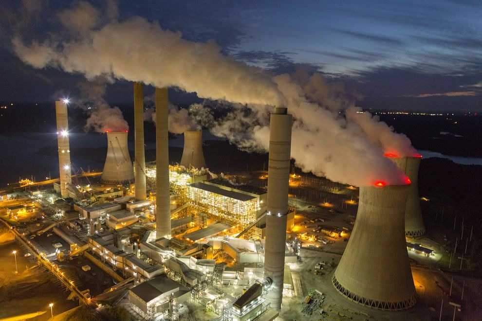 an overview of the immense pollution problem and the hazard for the environment of the united states Announced intent to withdraw the united states from the paris climate agreement the process of withdrawing cannot be completed until 2020 the process of withdrawing cannot be completed until 2020.