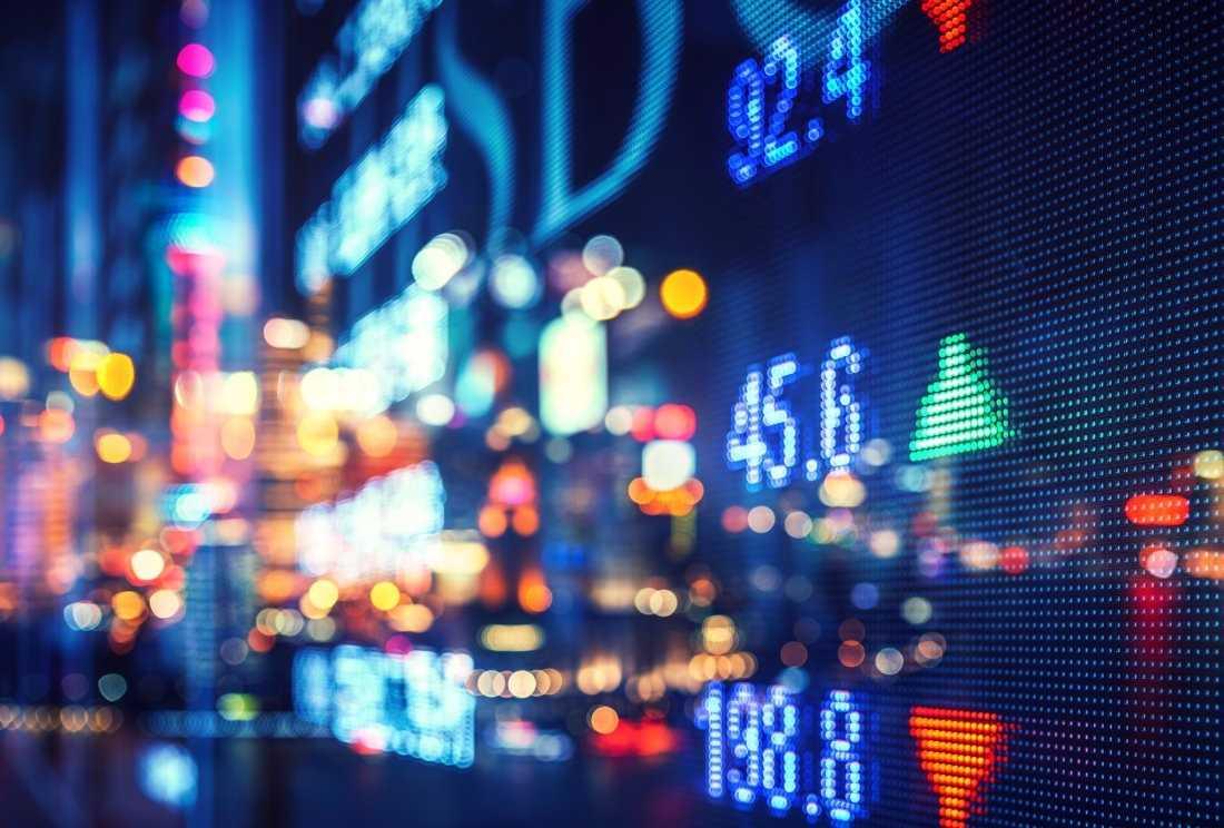 Анализ и прогноз цены биткоина