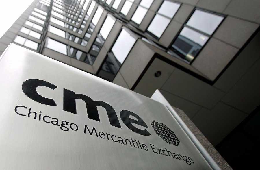 «CME Group станет естественным пристанищем для криптовалюты»