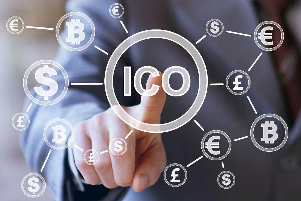 Объем инвестиций в ICO снизился на 97%, а число IEO растет