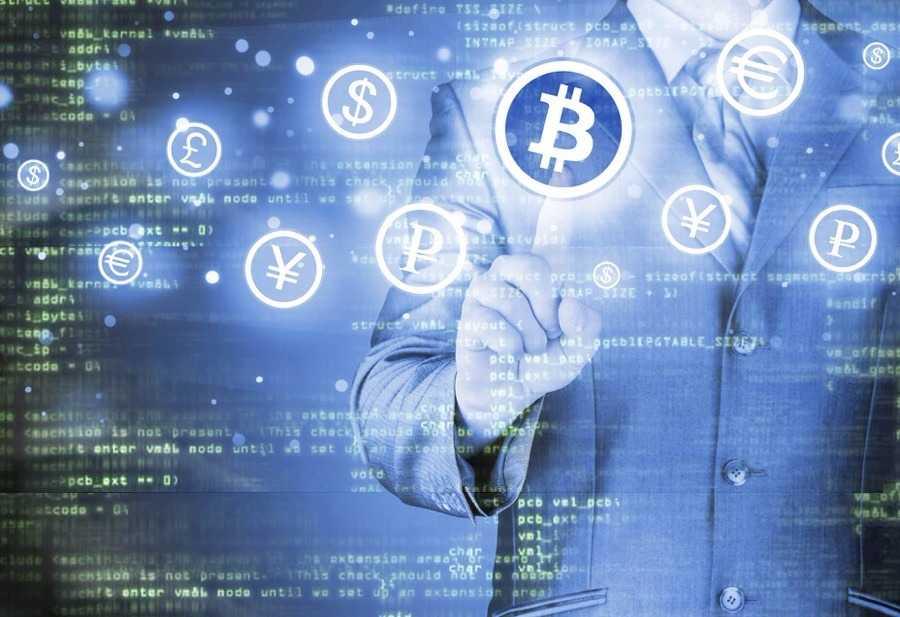 Необходимо закрепить понятие «криптотокена»