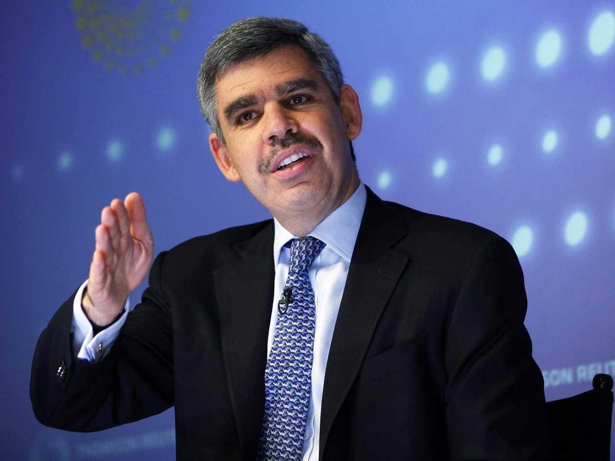 Эксперт по финансам Мохамед Эль-Эриан назвал биткоин товаром