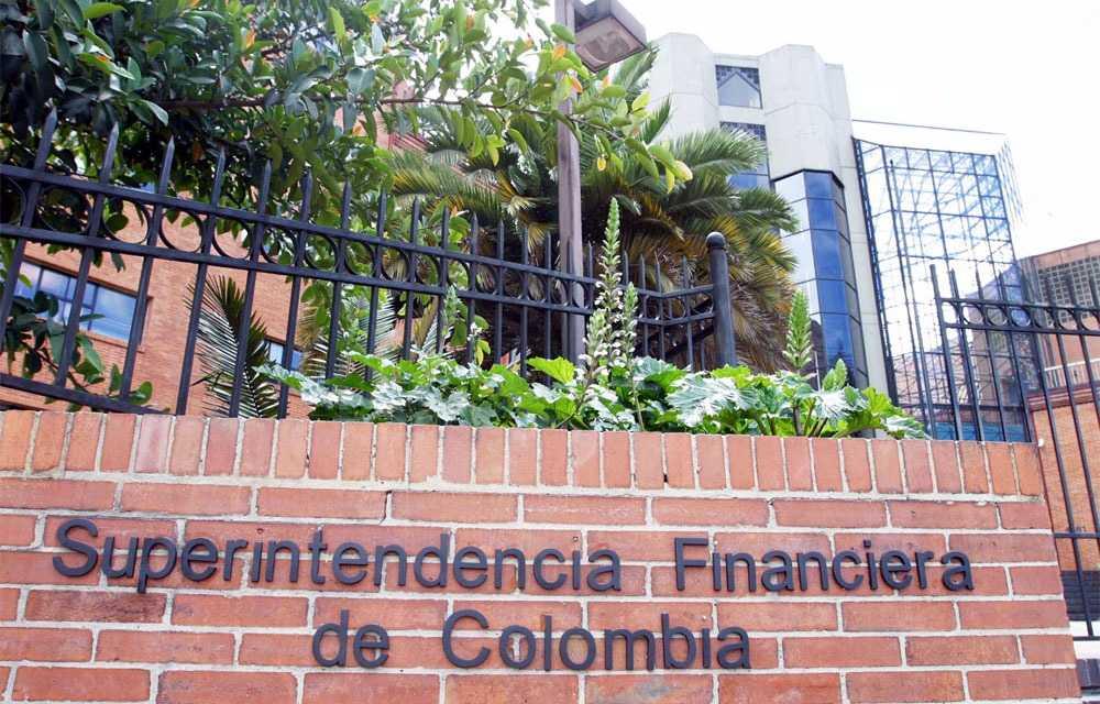Колумбийский финансовый регулятор стал членом консорциума R3