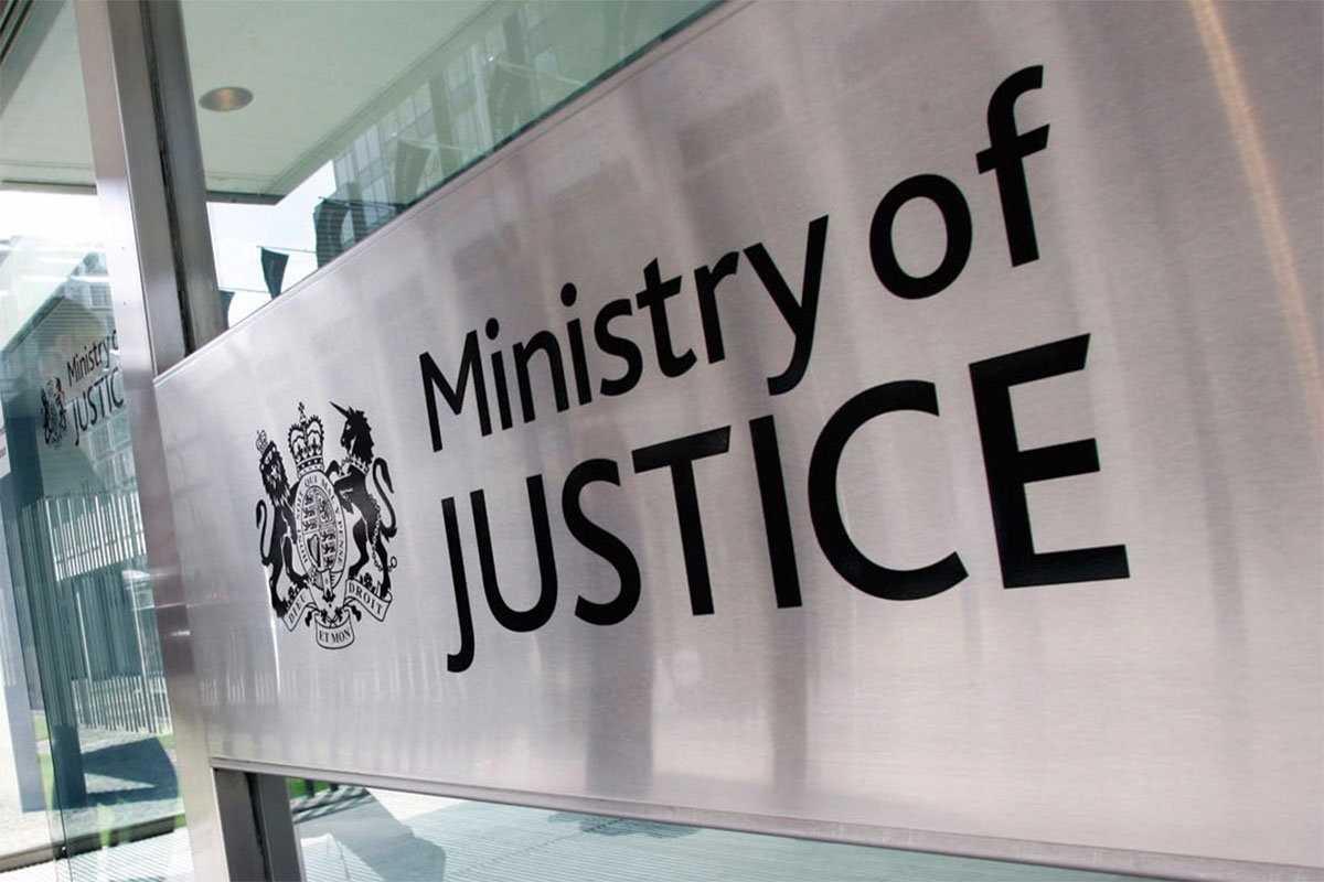 Блокчейн поможет британскому Минюсту в судебных делах