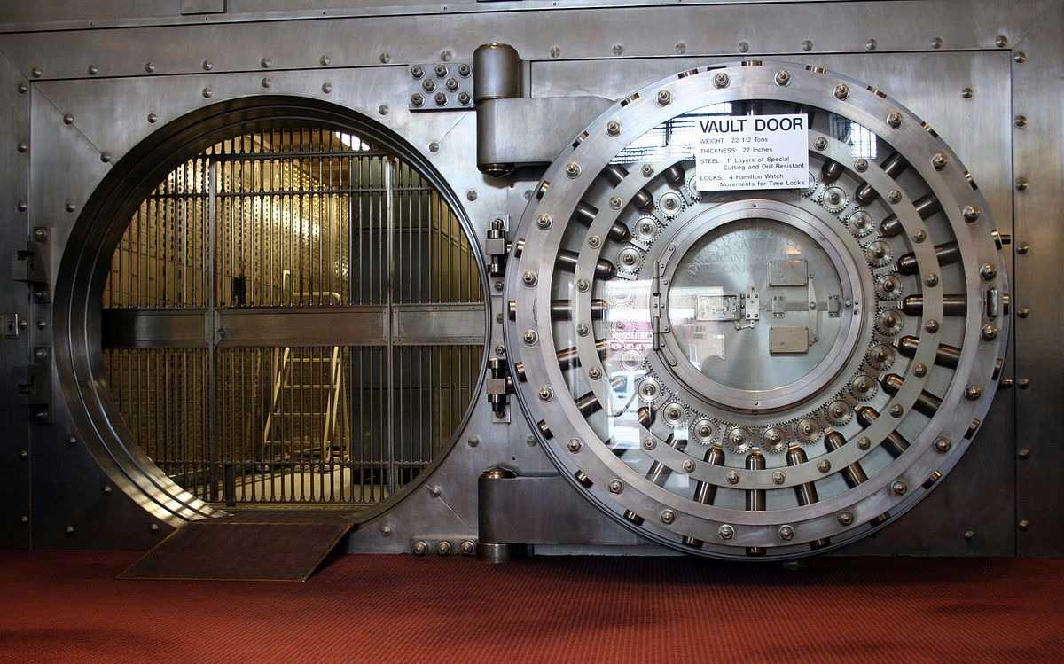 Королевский монетный двор Великобритании будет отслеживать движение золота через блокчейн