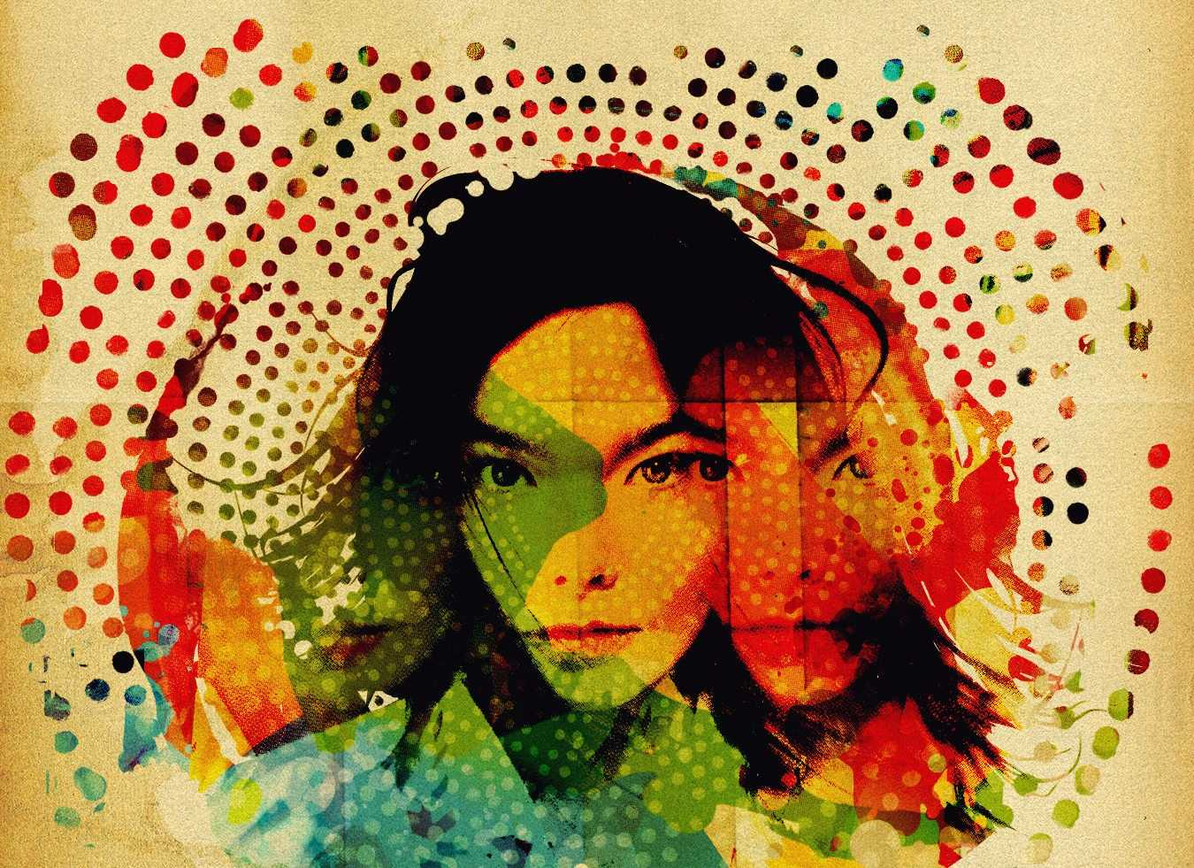 Новый альбом Björk можно будет купить только за криптовалюты