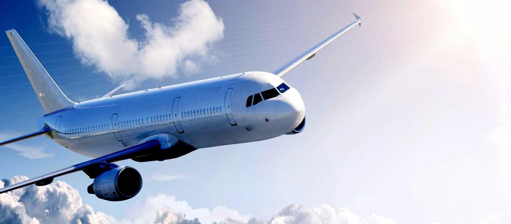 GE предлагает использовать блокчейн в управлении воздушными перевозками